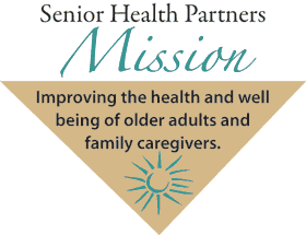 Senior Health Partners Mission
