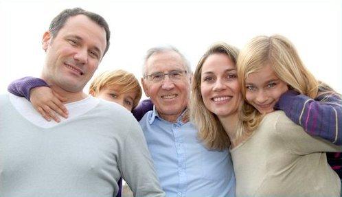 Senior Health Partners GEMS