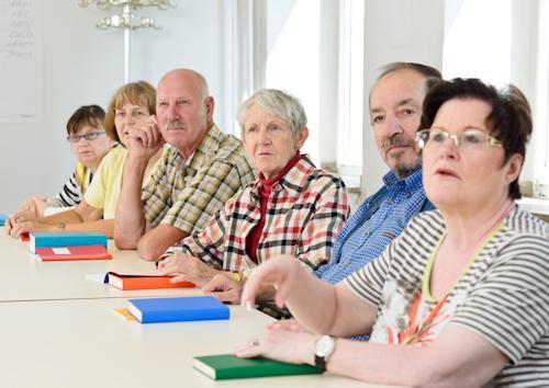 Caregiver Education